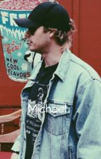 Michael by baddream__
