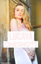 Lucaya Oneshots by HypnoticHarts