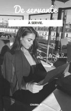 Nessrine-De servante à servie... by chaim_M