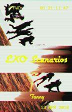 EXO Scenarios (Funny) by excujimev
