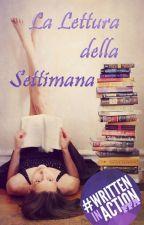 La lettura della settimana by AndreaGallo911