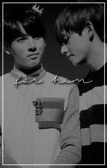for him//yoonmin