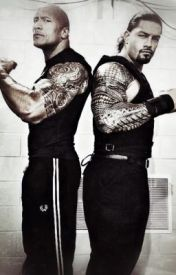Let Me Let Go (The Rock and The Shield fan story) by RLG1995