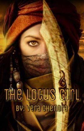 The Lotus Girl by VeraChendra