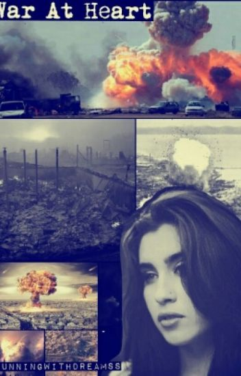 War At Heart (5H//Camren) !On Hold/Editing!