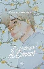 SIETE FASES DE LA MUERTE | Libro #1 | #CarrotAwards2016 | by Vanessa_11Arriaga