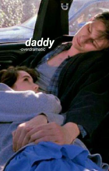 daddy ; ljp (editando)