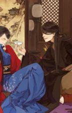 Bạo chúa, bổn cung đến từ 2012 - Tác giả : Nguyệt Mị Ly by vann8989