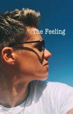 The Feeling by mrsccc
