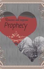 Prophecy by riashi2511