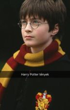 Harry Potter tények by -Lunaa-