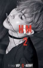 Him { 2 } by VIP_G-Army