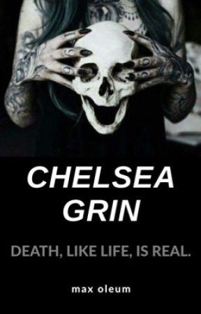 Chelsea Grin by piercethemax_