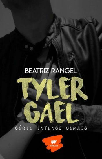 Disponível até 04/02 -  Intenso Demais - Tyler Gael #2