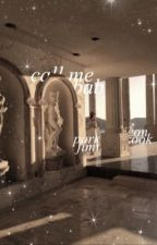 call me baby. pjm + jjk by 2seoks