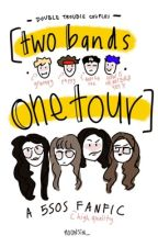 Two Bands, One Tour by Shershocked_
