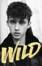 Wild - Troye Sivan x Reader by SFBooks16