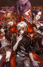 Tokyo Ghoul Boyfriend Scenarios PL~ by Bloodrose32