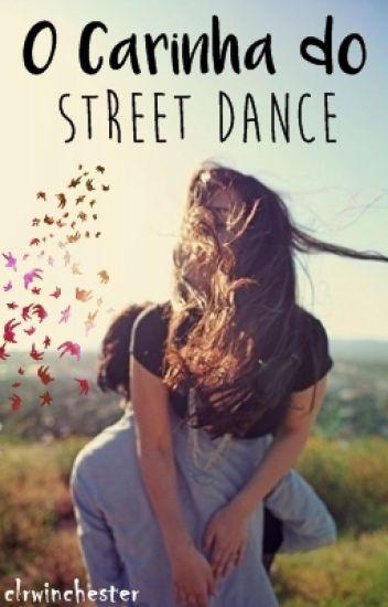 O Carinha do Street Dance