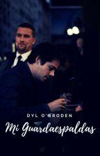 Mi guardaespaldas  Dylan O'Brien  by IngridSadaiMoralesGa