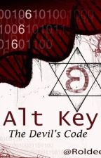 Alt Key: The Devil's Code (Completed) by Roldee