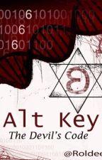Alt Key: The Devil's Code by Roldee