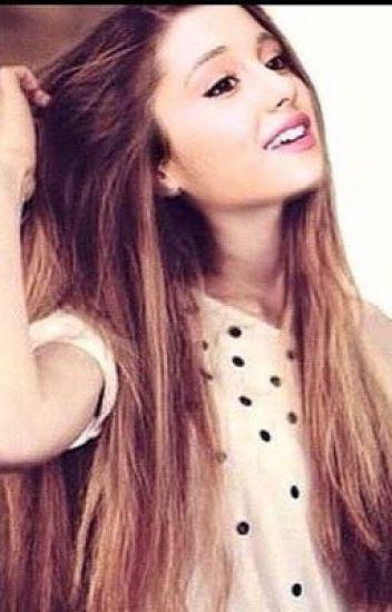 Ariana Stilinski - Derek Hale Story