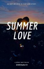 Summer Love by 2003abril