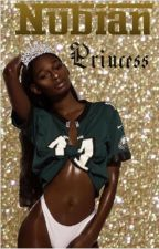 Nubian Princess (EDITING) by killuminatiii
