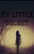 My Little Secret by CCInfinity