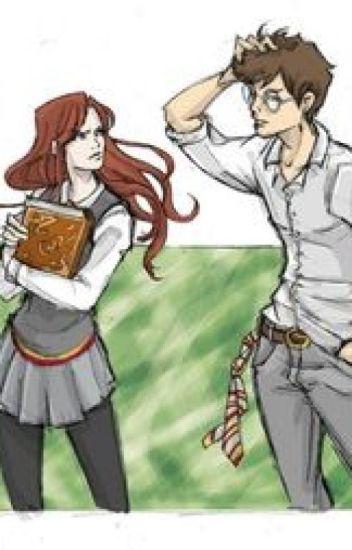 I love you Evans!! I hate you Potter!!