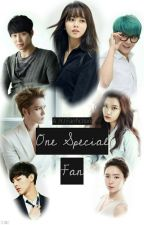 One Special Fan by Rivals_