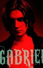 Gabriel (Book 1) by PSawyer