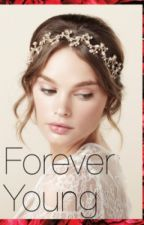 Forever Young (X-Men First Class fanfiction) by allyouneediscats