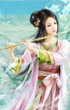 Tu Tiên Chi Tiến Công Chiếm Đóng Cao Lạnh Nữ Phối by ShinatsuRB