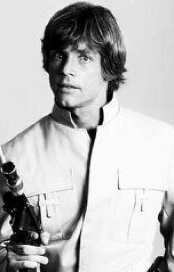 Luke Skywalker Imagines