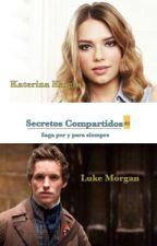 Secretos Compartidos (Saga por y para siempre #2) by YetiXx