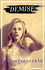 The Originals:Demise (Book 1 In The Hope Mikaelson Story Series) by TomVenter434