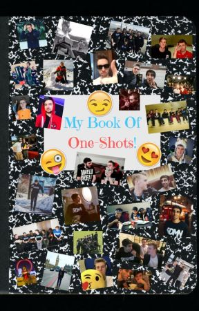 My Book of One-Shots〚SidePack & Friends〛 by kittyrules2003