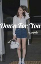 down for you // kaistal by newtela
