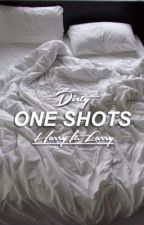 SMUT BOOK ; MATURE HARRY + LARRY ONE SHOTS by dicaprie