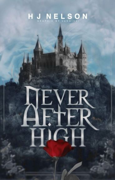 Never After High
