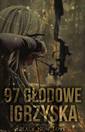 97 Głodowe Igrzyska by Black_Now_Love