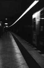 Leben auf der Straße by KathaFe