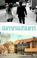Gimnazjum (1&2) by Trixyxd123