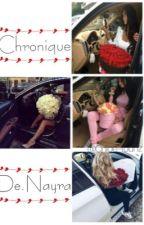 Chronique de Nayra  by chloe-tounz