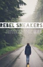 Rebel sneakers #Wattys2017 by TheDen11