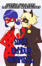 SWEET LADYBUG E.[MIRACULOUS LADYBUG] by Shiro-TrueLove