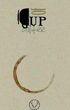 كوبُ قهوة by iisher_lo