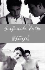 Infinite Volte ||Fenji|| by ineedbenjiefede